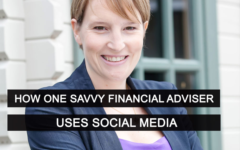 Financial Adviser - banner