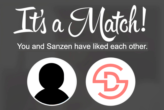 12 signs you've found your perfect match!