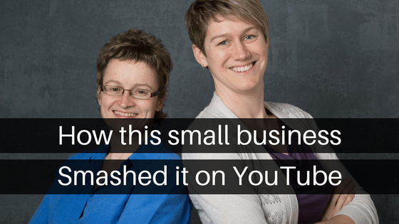 Small Business on YouTube