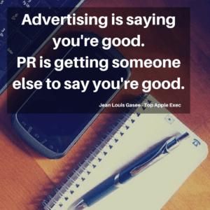 sanzen digital how to set up an effective PR campaign