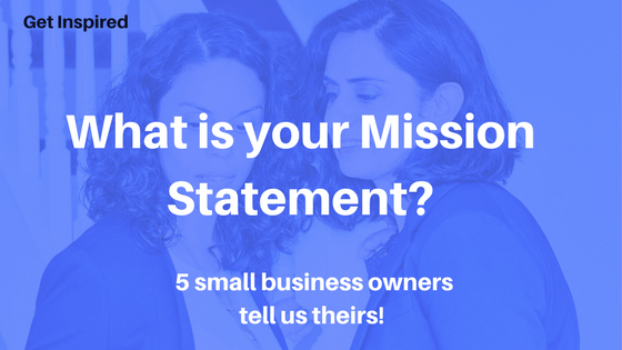 mission statement business owners