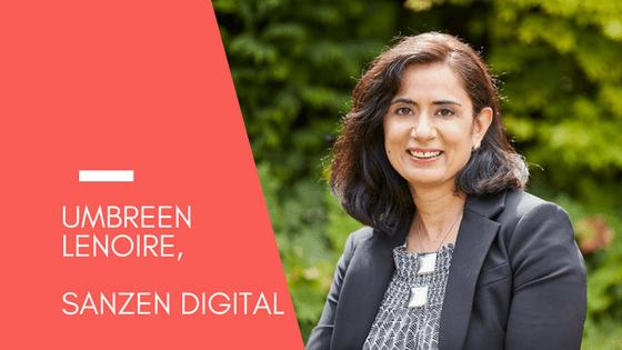 saznen digital business mission statement