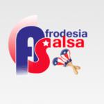 Afrodesia testimonial logo
